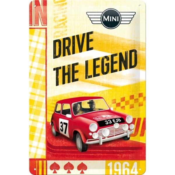 Mini Drive the Legend
