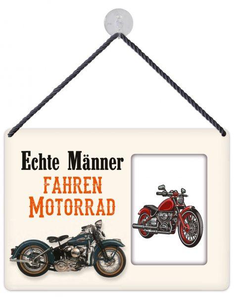 Kult-Rahmen Motorrad KR049