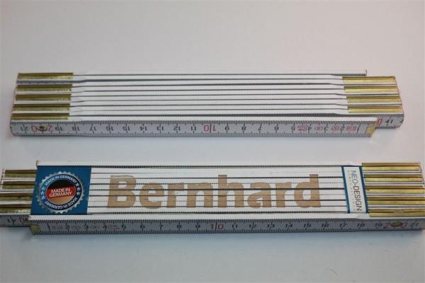 Zollstock Bernhard