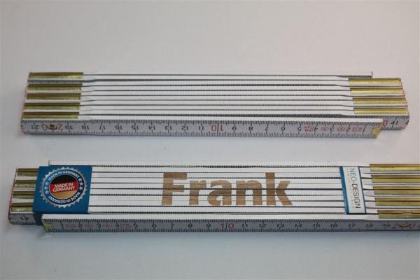 Zollstock Frank