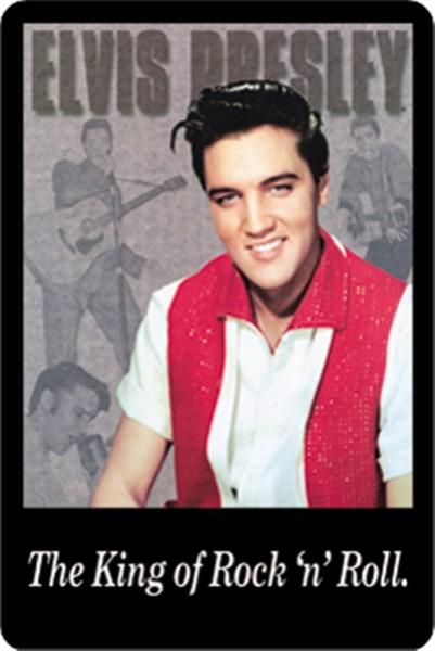 Elvis The King of Rock`n Roll