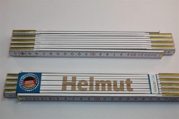 Zollstock Helmut