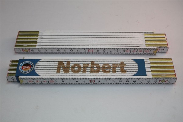Zollstock Norbert