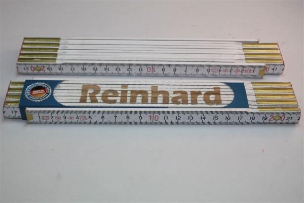 Zollstock Reinhard