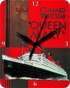 Cunard - White Star Queen Mary