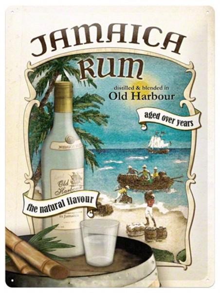 Jamaica Rum