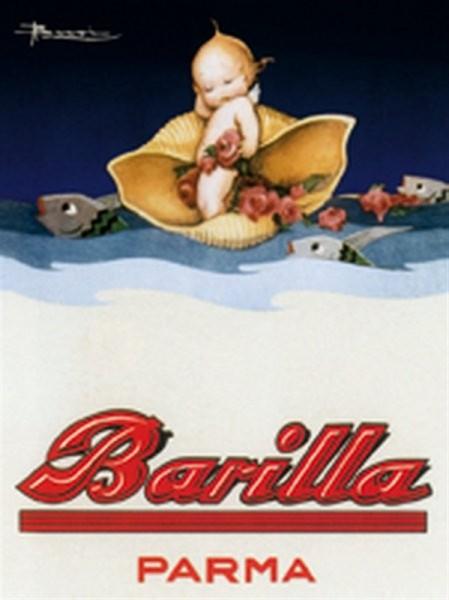 Barilla Fisch