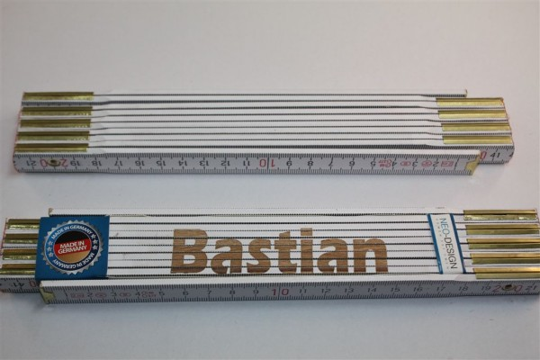 Zollstock Bastian