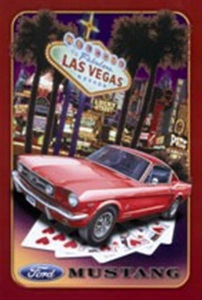 Ford Mustang Las Vegas