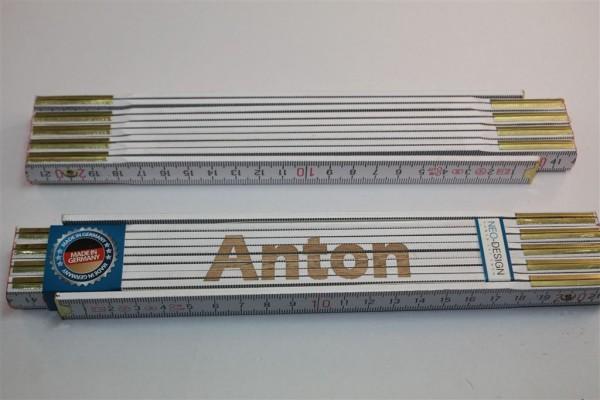 Zollstock Anton