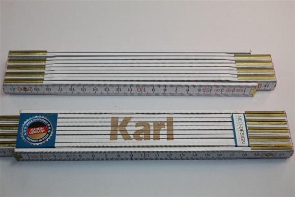 Zollstock Karl