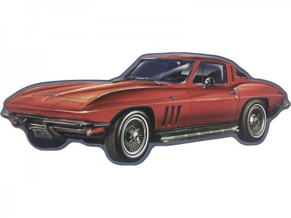 Chevrolet Corvette F11