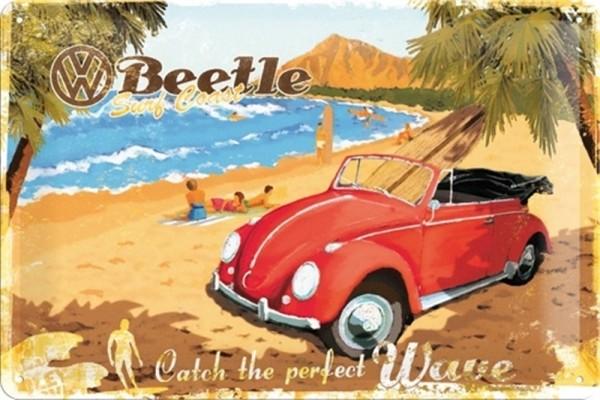 VW Beetle Strand