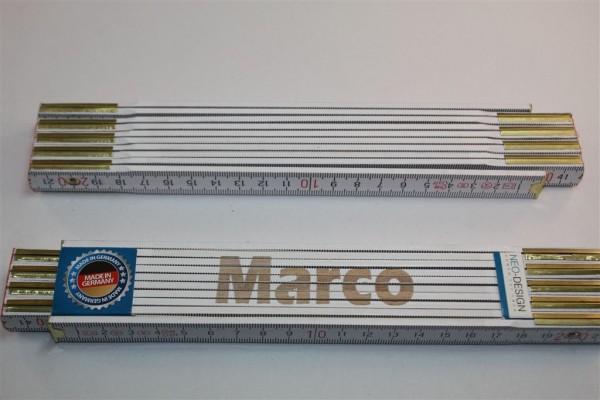 Zollstock Marco