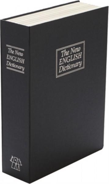 Buchsafe kleiner Dictionary