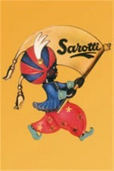 Sarotti Flagge