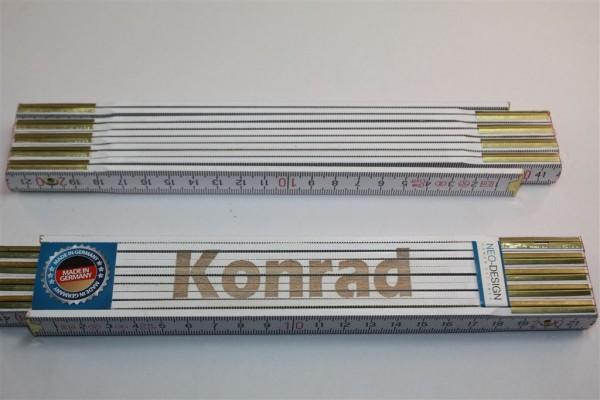 Zollstock Konrad