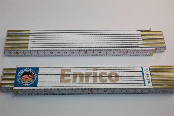 Zollstock Enrico