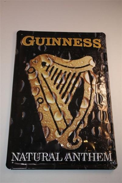Guinness Natural Anthem