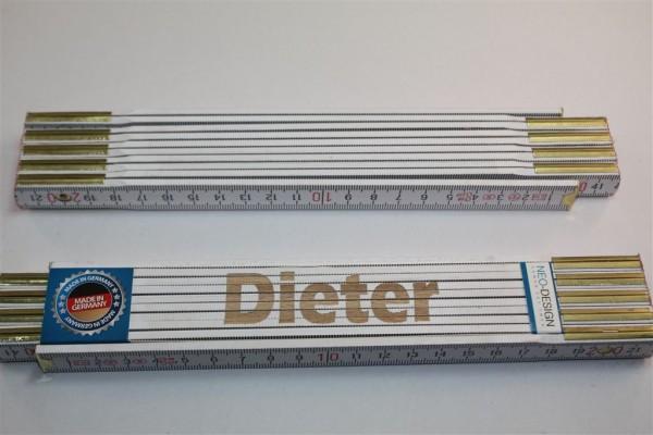 Zollstock Dieter