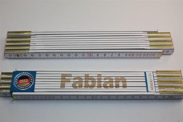 Zollstock Fabian