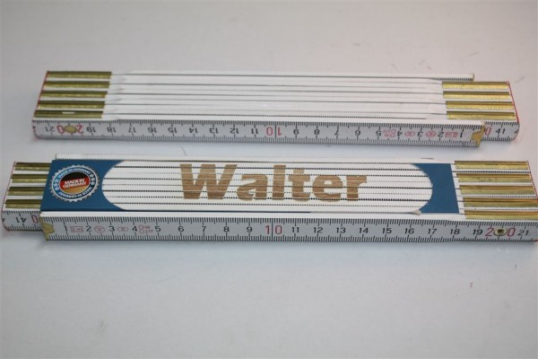 Zollstock Walter