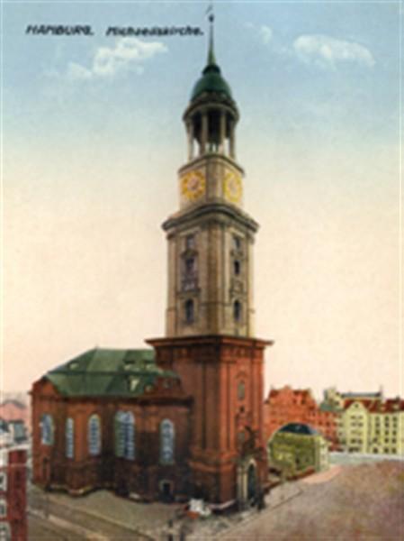 Michaeliskirche Hamburg
