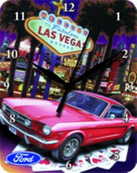 Mustang Las Vegas