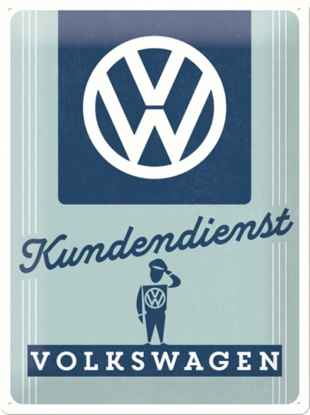 VW Kundendienst
