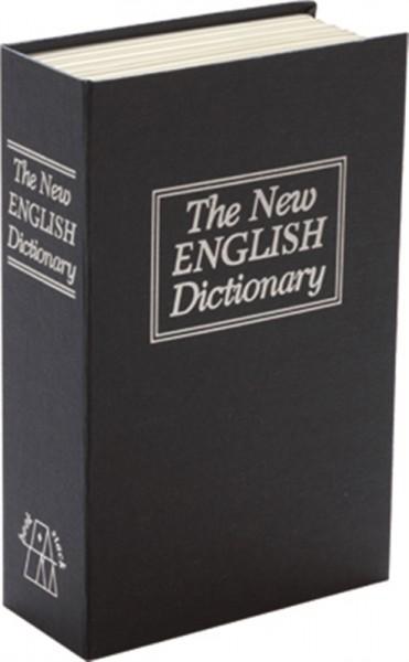 großer Dictionary Safe