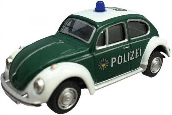 Käfer Polizei
