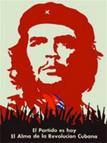 Che Guevara Revolucion
