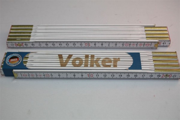 Zollstock Volker