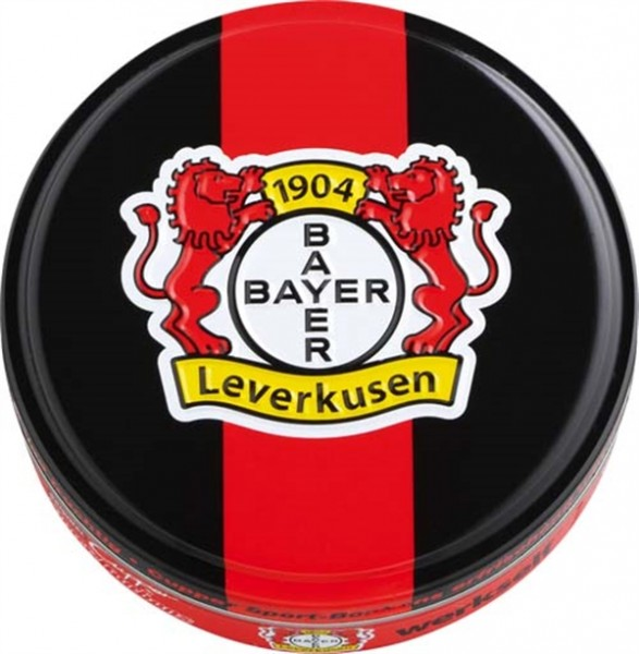 Bonbon Fan Dose TSV Bayer 04 Leverkusen