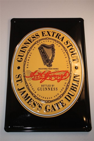 Guinness Black Anthem