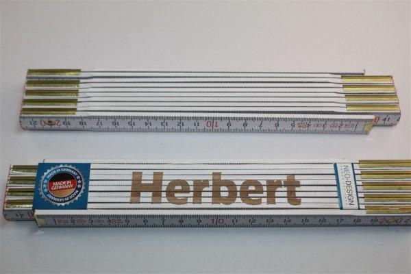 Zollstock Herbert