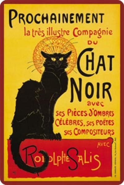 La Chat Noir