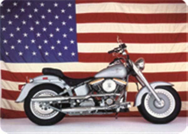 USA Biker