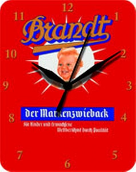 Brandt Baby