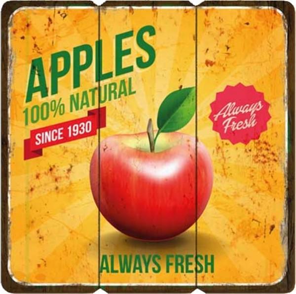 Apples Always Fresh