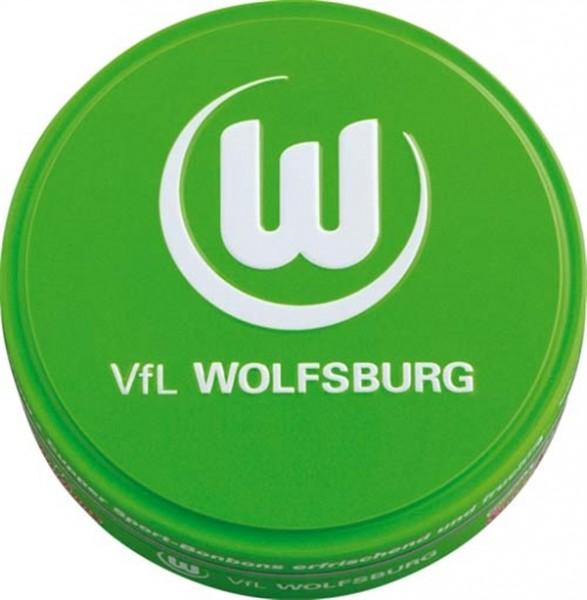 Bonbon Fan Dose VfL Wolfsburg
