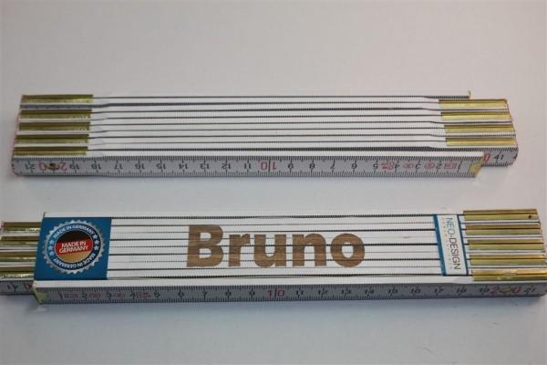 Zollstock Bruno
