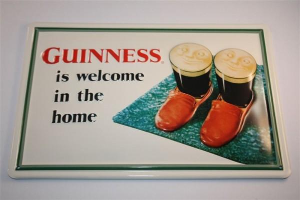 Guinness Schuhe