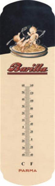 Thermometer Barilla Kinder