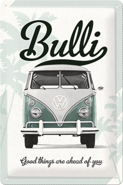 VW Bulli Good Things