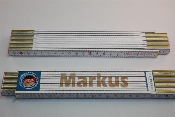 Zollstock Markus