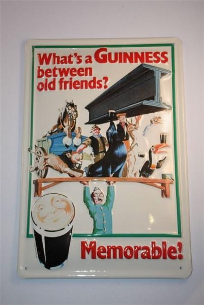 Guinness Memorable