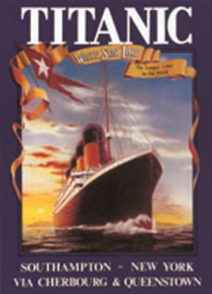 Titanic Star Line