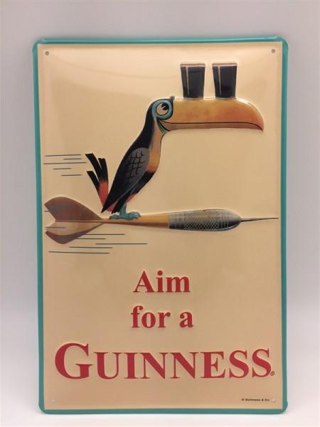 Guinness Aim for a Guinness
