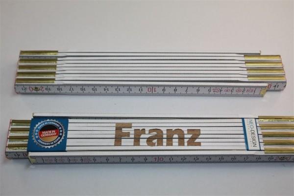 Zollstock Franz
